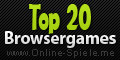 Top 20 Browsergames